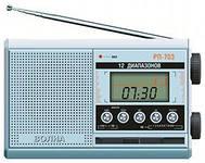 купить Радиоприемники МиГ Волна РП-703 в магазине VIPTEL.RU, здесь цена МиГ Волна.